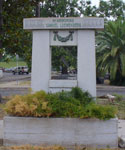 Samuel Lowenburg Monument