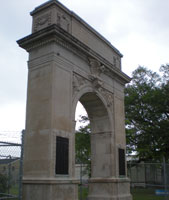 The Ninth Ward Victory Arch