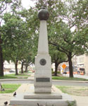Women's Army Corps Monument